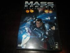 Mass Effect Paragon Lost DVD Pal 2