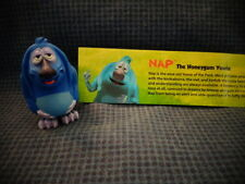 Yowie Yowies * BRAND NEW, NAP * + PAPERS
