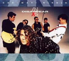 Disappear [Maxi Single] by INXS (CD, 1990, Atlantic)
