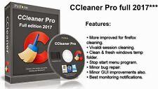 CCleaner Professional. l'uso permanente per tutti i computer.