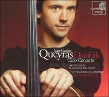 Dvor k: Cello Concerto (CD, Oct-2005, Harmonia Mundi (Distributor))