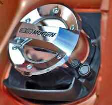 Honda Mugen Power Racing Gas Fuel Cap Cover RSX INTEGRA DC5 CIVIC NSX S2000 USA)