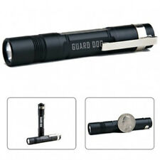Guard Dog small Micro Tactical 18 Lumen Pure White LED Light Flashlight micra