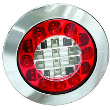 MONARK LED 12 V & 24 V REVERSING REAR FOG LAMP for TRUCK TRAILER BUS VAN CARAVAN