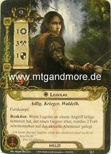 Lord of the Rings LCG  - 1x Legolas  #005 - Base Set