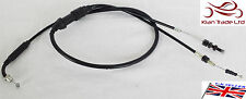 Royal Enfield Electra Classic Uce 350cc Throttle Cable Assly. Part No. 592113/D