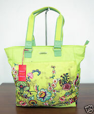 Neu Oilily Handtasche Schultertasche Bag Tas Shopper Carry All UVP 99,95€ 11-15