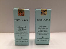 2*Estee Lauder Advanced Night Repair Synchronized Recovery Complex II 7ml*2=14ml