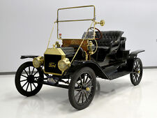 Ford: Model T Runabout