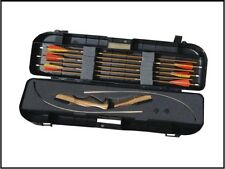 MTM Traveler Takedown Bow Case, Black