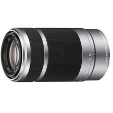 Sony E 55-210mm F4.5-6.3 Lens Kit for for A6300 A7r A7S A6000 A6500 A7RII A5000