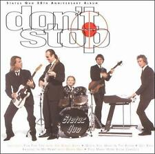 Status Quo Dont Stop CD