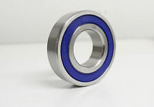 SS 6007 2RS1 / SS6007 2RS1 Kugellager Edelstahl 35x62x14 mm Niro S6007rs