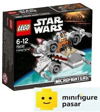 Lego Star Wars 75032: X-Wing Fighter Microfighters Series 1 - MISB SEALED New