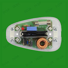 Clear In line Lighting Lamp Dimmer Switch Slider, 40W - 160W ,220V - 240V