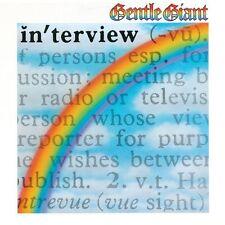 Gentle Giant - Interview [New CD] Rmst