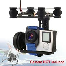 Brushless Gimbal Camera Mount Controller for DJI Phantom Gopro 3 FPV 2 Black TR