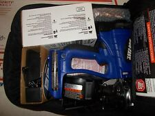 "Duo-Fast Cordless Roofing Nailer DFCR175C ""Converted to Use Yellow Trim Fuel"""
