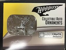 Loot Crate Green Arrow Collectible Magnetic Hood Ornament