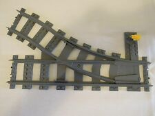 Lego switch right track points (18596/53403/53404)
