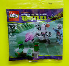 LEGO 30270 TEENAGE MUTANT NINJA TURTLES FIGUR POLYBAG NEU & OVP