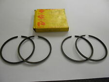 GENUINE SUZUKI T200E TC200 PISTON RINGS INVADER 12140-10010 NOS RINGS T200