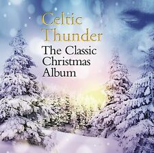 The Classic Christmas Album CELTIC THUNDER,Label:Sony Legacy, Discs 1(Audio CD)