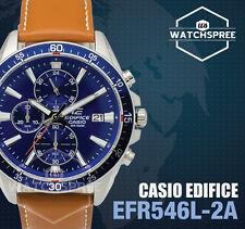Casio Edifice Chronograph Watch EFR546L-2A