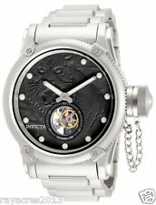 Invicta 11143 Men's Russian Diver Tiger Limited Edition Mechanical Tourbillon
