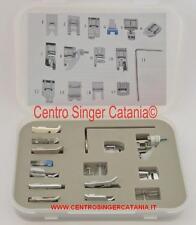Set Deluxe Originale 15 Piedini per Macchine da Cucire Juki