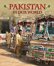Countries in Our World: Pakistan Langley, Andrew Very Good Book