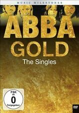 Gold - The Singles, New DVDs