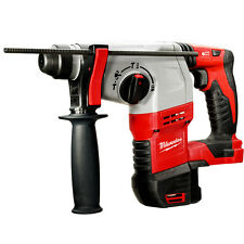 Milwaukee 2605-20 M18 18-Volt 7/8' SDS-Plus Rotary Hammer w/ Depth Rod
