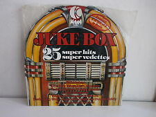 Compil KUKE BOX 25 SUPER HITS BILL HALEY / CHECKER / LITTLE RICHARD / CRYSTALS