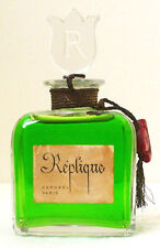 Vintage SEALED DUMMY REPLIQUE Perfume BOTTLE by RAPHAEL 5 Fl oz - RARE