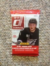 2010-11 Donruss Hockey Hot Pack