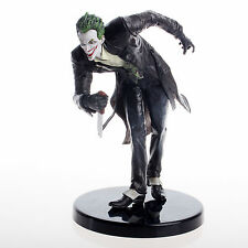 Kids Xmas Gift The Joker DC Comics Fancy Statue Action Figure Arkham Model Toys