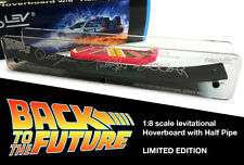 Back to the Future - 1:8 levitational Hoverboard - Limited Edition
