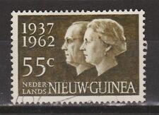 Indonesia Nederlands Nieuw Guinea 75 used 1962 ALL STAMPS NEW GUINEA FOR SALE
