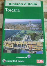 Toscana - Touring Club Italiano