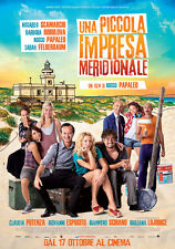 Una Piccola Impresa Meridionale DVD WARNER HOME VIDEO