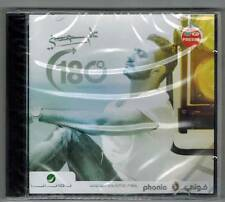 Arabische Musik - Tamer Hosny - 180°