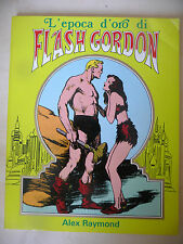 L'EPOCA D'ORO DI FLASH GORDON - ALEX RAYMOND N.1 FRATELLI SPADA 1980 FUM4