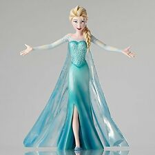Disney Showcase 4049616 Elsa Let it Go Figurine NEW in Gift Box - 25792