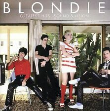 Greatest Hits: Sound & Vision by Blondie (CD, Mar-2006, 2 Discs, Capitol/EMI...