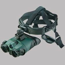 YUKON NIGHT VISION NV Tracker 1x24 Goggles VIKING