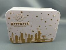 Rattray's Winter Edition 2016 Tabak Pfeifentabak 100g Dose