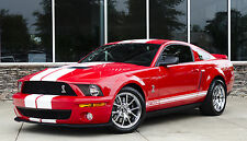 2007 Ford Mustang Shelby GT500 Coupe 2-Door