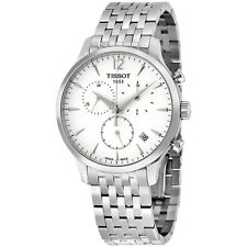 Tissot T-Classic Collection Stainless Steel Mens Watch T0636171103700
