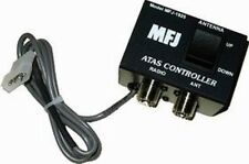 MFJ 1925I2 ATAS 120a Antenna Controller For the IC 706 IC 703 and IC 7000